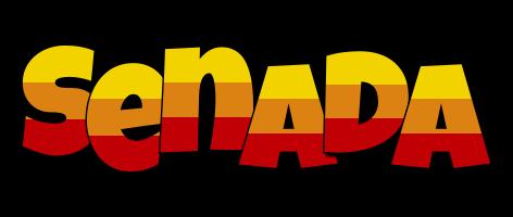 Senada jungle logo