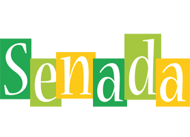 Senada lemonade logo