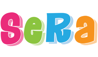 Sera friday logo
