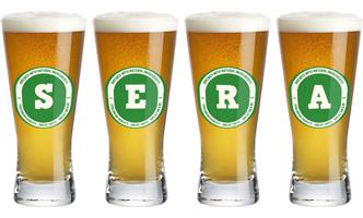 Sera lager logo