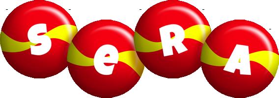 Sera spain logo
