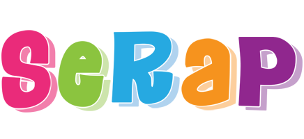 Serap friday logo