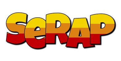 Serap jungle logo