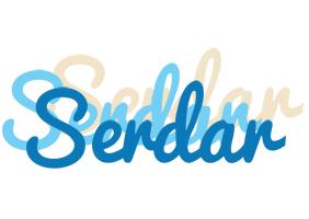 Serdar breeze logo