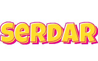 Serdar kaboom logo