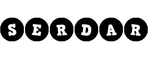 Serdar tools logo