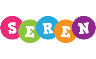 Seren friends logo