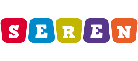 Seren kiddo logo