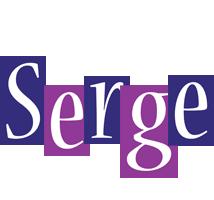 Serge autumn logo