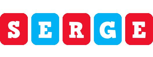 Serge diesel logo