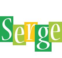 Serge lemonade logo