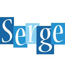 Serge winter logo