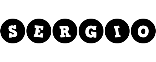 Sergio tools logo