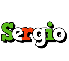 Sergio venezia logo