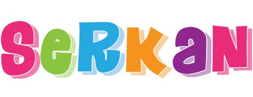 Serkan friday logo