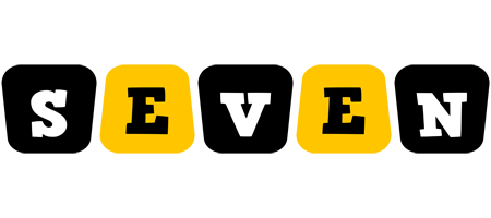 Seven boots logo