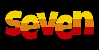 Seven jungle logo