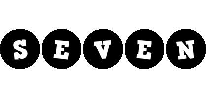 Seven tools logo