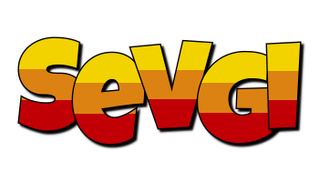 Sevgi jungle logo