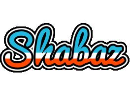 Shabaz america logo