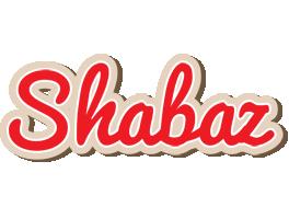 Shabaz chocolate logo