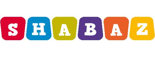 Shabaz daycare logo