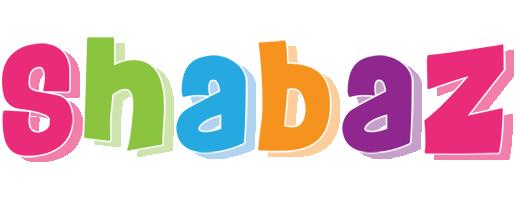 Shabaz friday logo