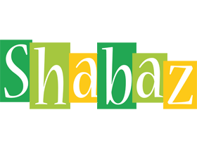 Shabaz lemonade logo
