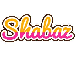 Shabaz smoothie logo