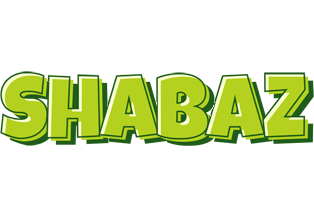 Shabaz summer logo
