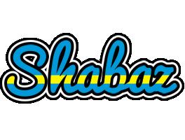 Shabaz sweden logo