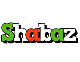 Shabaz venezia logo