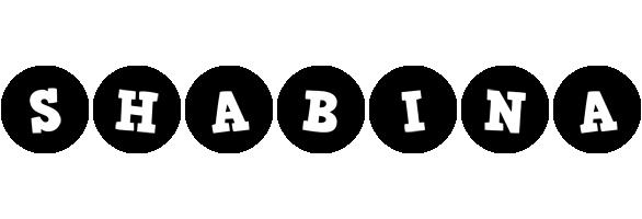 Shabina tools logo