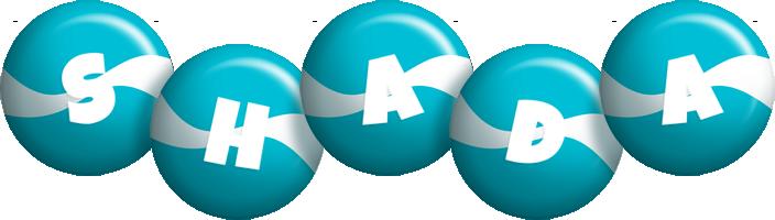 Shada messi logo