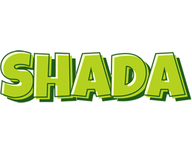 Shada summer logo