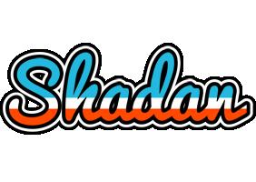 Shadan america logo