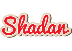 Shadan chocolate logo