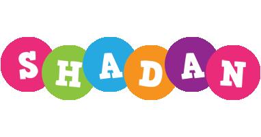 Shadan friends logo
