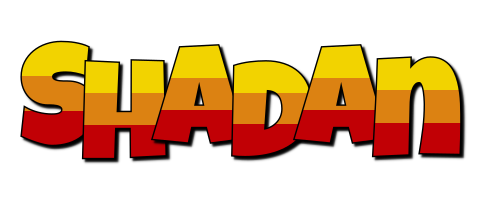 Shadan jungle logo