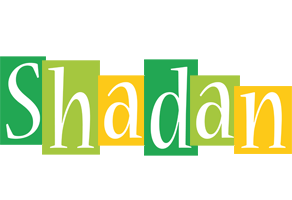Shadan lemonade logo