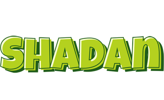 Shadan summer logo