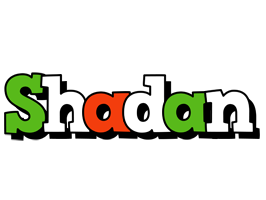 Shadan venezia logo
