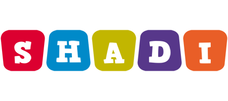 Shadi daycare logo