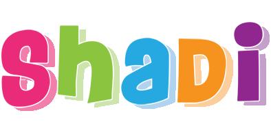 Shadi friday logo