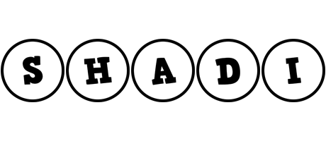 Shadi handy logo