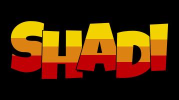 Shadi jungle logo