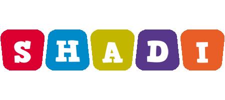 Shadi kiddo logo