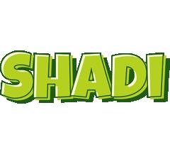 Shadi summer logo