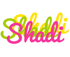 Shadi sweets logo