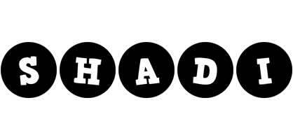 Shadi tools logo